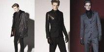 La collezione Bianchetti Uomo per il prossimo autunno inverno 2013/14 riscopre l'alta sartorialità unita ad un sapiente uso della tecnologia dei tessuti. Design, Style, Fashion, Tecnologia, Oktoberfest, Swag, Moda, Fashion Styles, Fasion