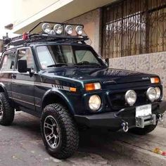 1000 images about lada niva on pinterest 4x4 roads and. Black Bedroom Furniture Sets. Home Design Ideas