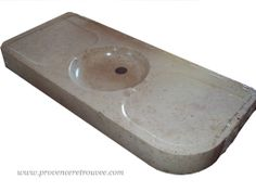Old Stone Sinks : 1000+ images about Old stone sinks on Pinterest Stone sink, Sinks ...