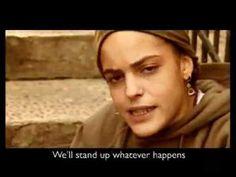 """La Rage - Keny Arkana  """"İsyan, çünkü bize bıraktıkları tek şey isyan, çünkü bize kalan tek şey! """""""