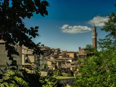 Want to live in #Italy? Here are the best places to buy #property in the country.
