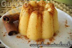 Bora fazer um Flan de Milho Verde hoje? É delicioso e vai encantar todos!!! #Receita aqui: http://www.gulosoesaudavel.com.br/2012/06/21/flan-milho-verde/ …