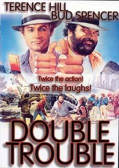 � � the sheriff and the satellite kid bud spencer