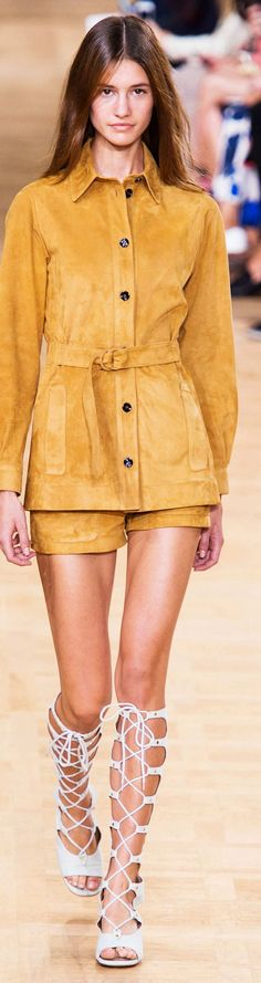 Chloé Collection Spring2015