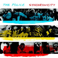 The Police: Syncronicity (1983)