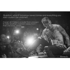 All We Have - MGK
