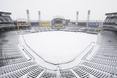 US Cellular Field February 7, 2014 Chicago,...