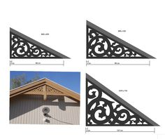 Woodworking Projects, Stairs, Pergola, Ornaments, Pattern, Design, Home Decor, Patio, Windows