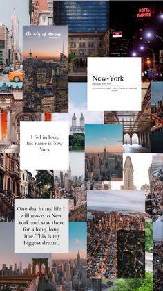 Aesthetic Backgrounds, Aesthetic Iphone Wallpaper, Aesthetic Wallpapers, New York Life, Nyc Life, New York Wallpaper, Of Wallpaper, New York Vacation, New York Travel