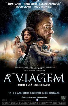 """""""A Viagem"""" (Cloud Atlas - 2013)"""
