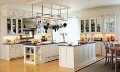 Crown Point Cabinetry- Custom Kitchen