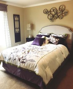 #bed #claytonhomes #home #claytonhomeslacey #laceywa #dreamhome #mymixx96