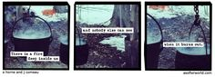 A Softer World: are you happy with that?