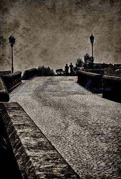 Ourense - Puente romano ... http://www.anacosdegalicia.com ... Fotos de Galicia