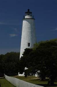 Ocracoke Island Lighhouse