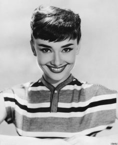 We've collected 25 timeless style lessons from the lovely Audrey Hepburn