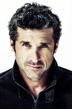 McDreamy mmmm...he gets better with age