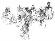 lamy safari drawing - Google Search
