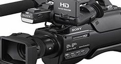 Sony HXR-MC2500E Camcorder-1080 pixels Sony HXR-MC2500E - camcorder - storage: flash card (Barcode EAN = 4905524990324). http://www.comparestoreprices.co.uk/december-2016-week-1/sony-hxr-mc2500e-camcorder-1080-pixels.asp