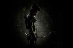 Arrow strobist image