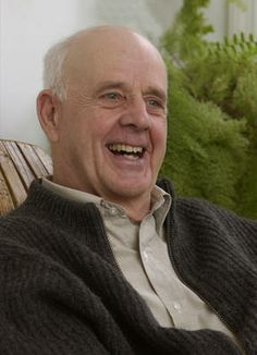 UK alum, farmer, poet, novelist Wendell Berry