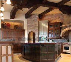Decorative Ceiling Beams | Decorative Support Beams
