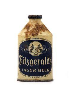 Fitzgerald's Lager Cerveza