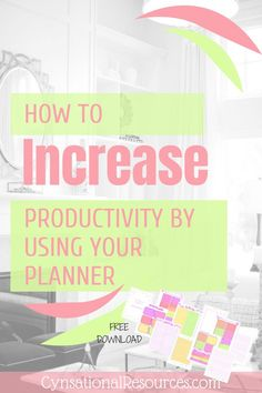 Learn how to use your planner to increase your productivity and create better daily routines. Click through for your FREEBIE planner pages. Digital Marketing Strategist, Content Marketing, Social Media Marketing, Business Planning, Business Tips, Online Business, Planner Pages, Mom Planner, Thing 1