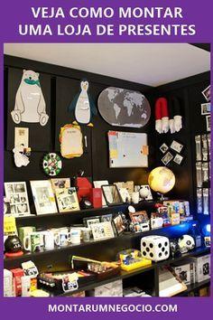 bbf844efa Como montar uma loja de presentes  Dicas para ganhar dinheiro