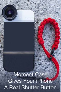 Specifically built with photographers in mind! http://iphonephotographyschool.com/moment-case/