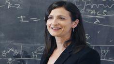 Ufos - Extraterrestres: A astrofísica Sarah Seager está convencida de que há vida em outros planetas