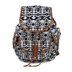 Unisex canvas bag student school backpack Myfriendshop (1,925 INR) ❤ liked on Polyvore featuring bags, backpacks, backpack, accessories, bolsos, rucksack bags, knapsack bag, unisex bags, canvas knapsack and canvas backpack