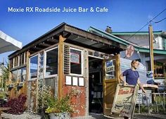 Moxie RX - one of the cutest food carts
