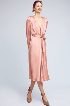 88e933c4d9e91 Shop the Rose Dawn Dress and more Anthropologie at Anthropologie today.  Read customer reviews