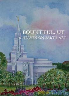 bountiful lds temple    #MormonLink #LDSTemples