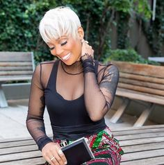 Beautiful @monicabrown - https://blackhairinformation.com/hairstyle-gallery/beautiful-monicabrown/