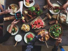 food, yummy, love, life, world