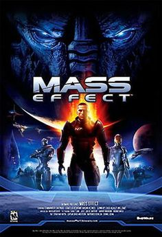 This has been one of my favorite RPG franchises.  Both the first and second in the series were fantastically fun to play.  The universe that BioWare created is awesome.  Can\'t wait for the third game in the trilogy!