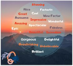 What a Wonderful World : Speaking Activities / Everyday English Conversation Everyday English, Online Lessons, Wow Factor, What A Wonderful World, Writing Activities, Small Groups, Esl, Wonders Of The World, Vocabulary