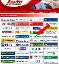 Learn how to inquire your account balance in LandBank ATM Card online. This is the first step you must do to make a balance inquiry of your LandBank ATM Card online. Bank Account Balance, Atm Card, Local Banks, Card Balance, Savings Bank, First Step, The Unit, Website, Life Hacks