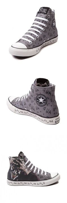 86a969028 Converse Chuck Taylor All Star Hi Joker Sneaker FASHION UNISEX SHOES  (11MEN-13WOMEN)