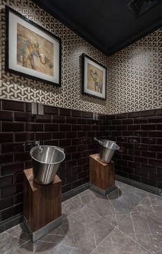 The Eloquent Elephant (Dubai, United Arab Emirates), Middle East & Africa Restaurant | Restaurant & Bar Design Awards