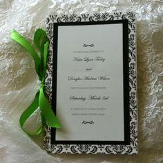 7 steps to make your own diy layered wedding programs my someday diy wedding programs solutioingenieria Choice Image