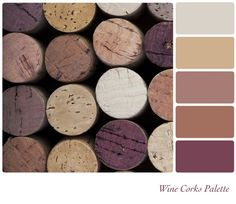 Simple Start To Choosing A Color Scheme. Interesting blog post.