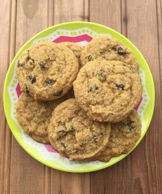 Ah, who doesn't like a chocolate chip cookie? My family has a recipe we love — you know THE recipe (with 2 cups of shortening, 3 cups of sugar and 2 bags of chocolate chips)! This is ob…