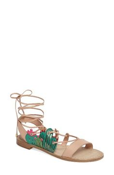 756ef7bcfeee Free shipping and returns on kate spade new york salina sandal (Women) at  Nordstrom
