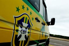 #fotografia #thierrydesfontaines #tdf #brasil #futebol #cbf #copadomundo #fernandagallardo