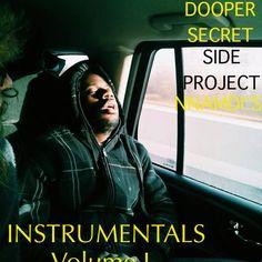 Instrumentals: Volume I (tour) cover art