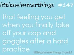 That feeling u get is the best feeling ever Swimming Funny, I Love Swimming, Swimming Diving, Swimming Rules, Sport Gymnastics, Olympic Gymnastics, Olympic Games, Competitive Swimming, Synchronized Swimming