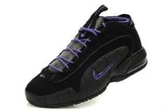 penny hardaway shoes - Bing Images